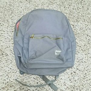 Herschel Supply Co Backpack ZIPPER ISSUE